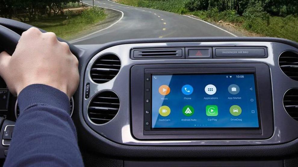 CES 2015: sistema de controle automotivo da Parrot integra usuários de Android e Apple 6
