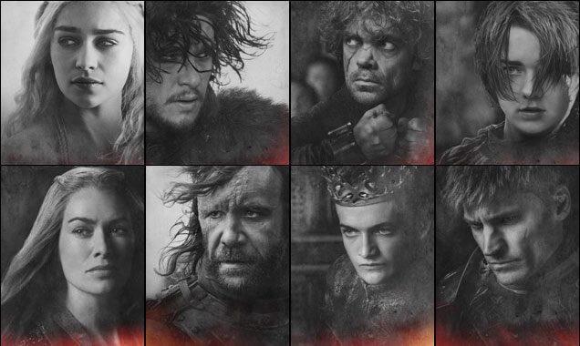 got contractmusic - Game of Thrones: quinta temporada estréia dia 12 de abril