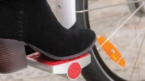 Pedal inteligente protege sua bike de ladrões e monitora seu percurso 13