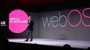 LG lança primeiro smartwatch 4G rodando WebOS 8