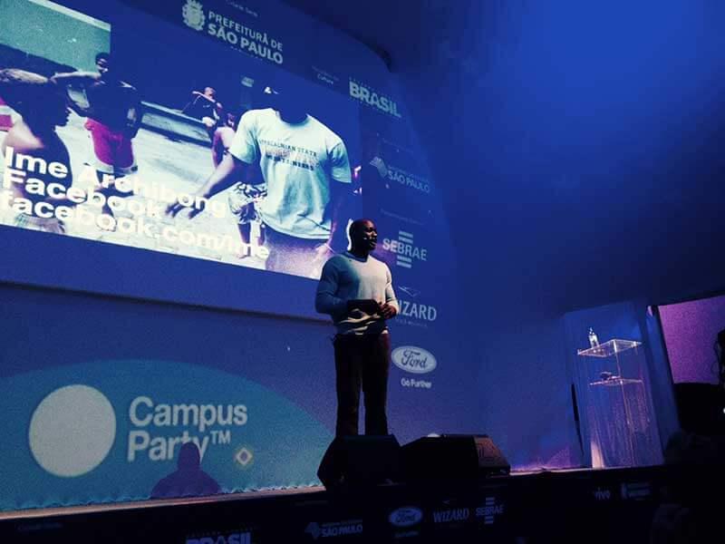 facebook convida brasileiros a desenvolver em palestra na campus party 8 1 - Facebook convida brasileiros a desenvolver apps na Campus Party 8