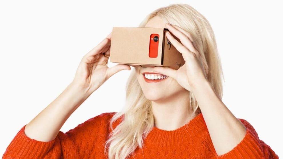 Review: Google CardBoard, o primo barato do óculos Rift 6