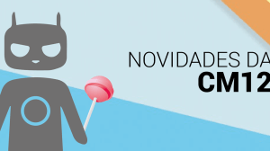 CyanogenMod 12 x Lollipop Stock: o que há de novo? 9