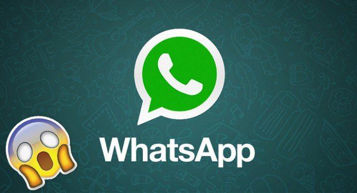 whatsapp emoji 720x389 - Conheça as operadoras brasileiras que não bloquearam o Whatsapp