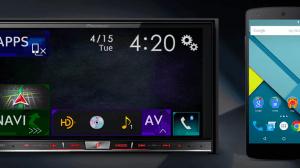 Pioneer lança aparelhos compatíveis com Android Auto e Apple Car Play 5