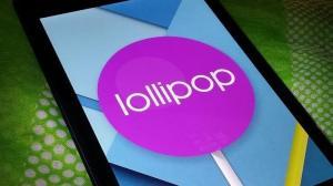 androidlollipop5dot0 - Android 5.1 chega com chamadas em HD e mais segurança para os dispositivos