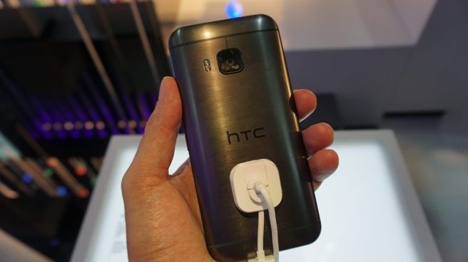 dsc00685 - MWC15: hands-on HTC One M9 - é mesmo tudo isso?