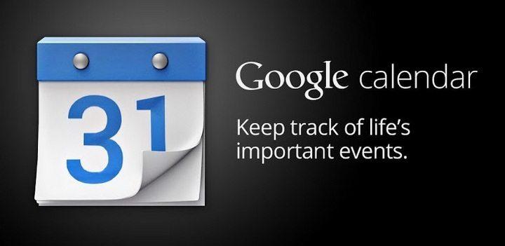 google calendar - Google Agenda agora é nativo para iPhones e iPods touch