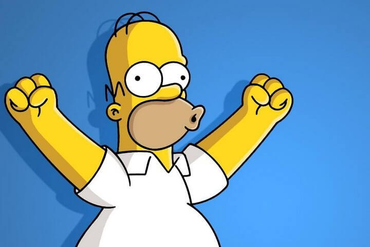Poderia Homer Simpson ter encontrado bóson de Higgs antes de qualquer cientista? 5