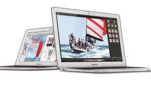 macbookair - Nova safra: Apple atualiza MacBook Pro e Air
