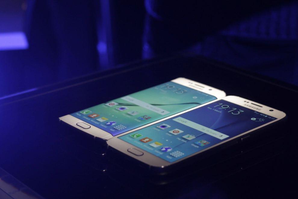 s6adns6edge - Samsung permitirá a remoção de bloatware no Galaxy S6 e S6 Edge