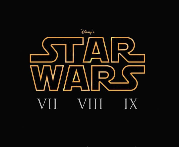 star wars disney episodes - Disney confirma data de estreia do Episode VIII e nome do spin-off de Star Wars