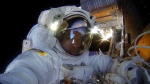 NASA divulgada vídeo com imagens de tirar o fôlego no espaço 9