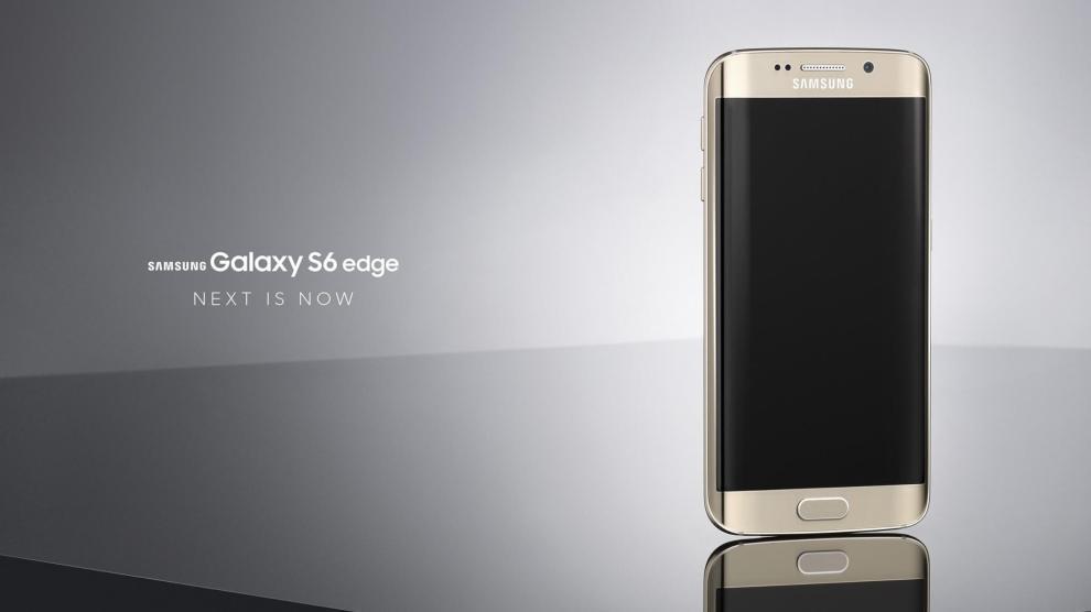 Samsung lança o Galaxy S6 e o S6 Edge no Brasil 6