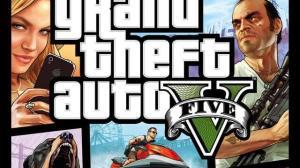GTA V vende mais de 1 milhão de cópias no Steam em um dia 7