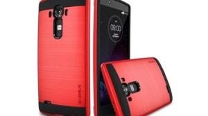 lgg4 gsmarena red - (Quase) Tudo sobre o LG G4, incluindo a data de lançamento
