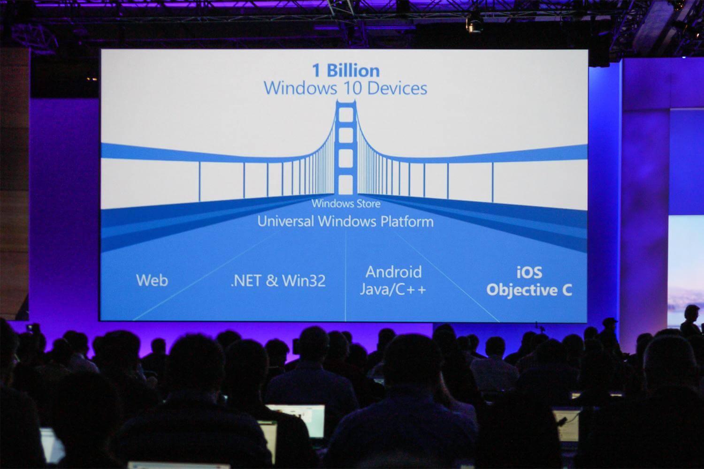 windows build android ios - Microsoft suspende emulador para aplicativos Android no Windows 10 Mobile