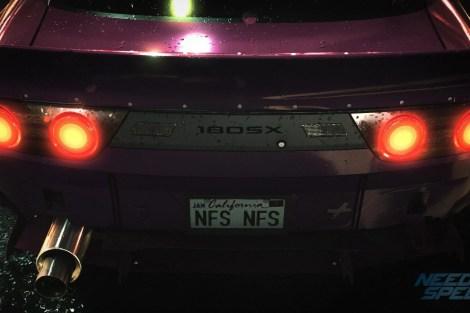 06 nfs announce - Veja o primeiro trailer do novo Need for Speed