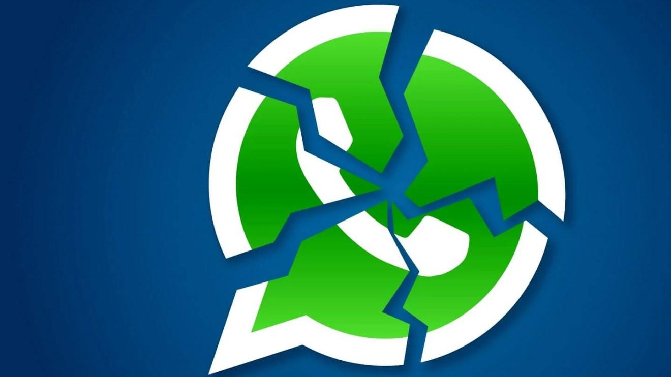 Tutorial: Resolvendo o problema de contatos no Whatsapp do Windows Phone 4