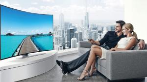 Tela curva: saiba se vale a pena comprar este tipo de TV 15