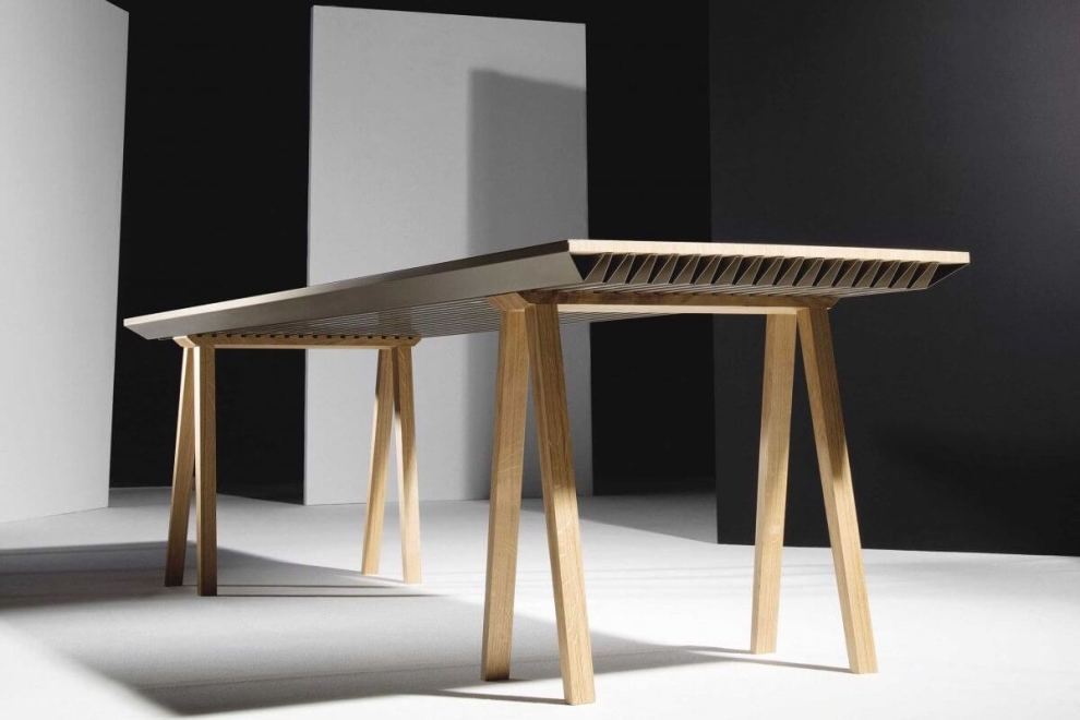 smt zef table 05 - ZEF Climatic é uma mesa que pode aposentar seu ar-condicionado