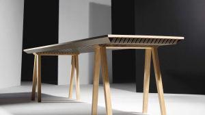 ZEF Climatic é uma mesa que pode aposentar seu ar-condicionado 17