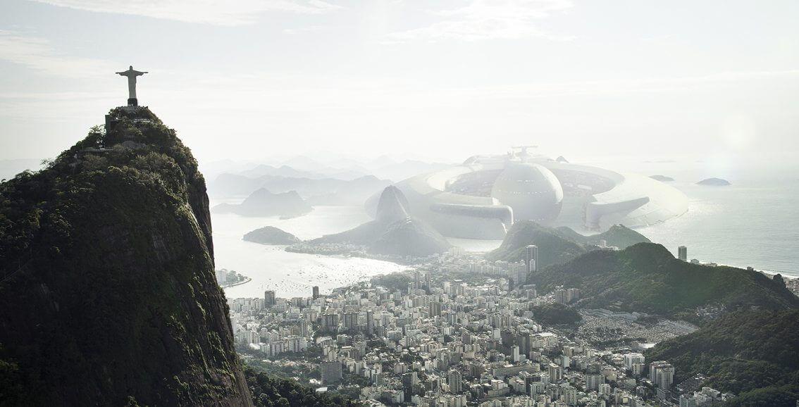 b9037cc4380b564a65a99314d89f66e5 - Veja como seria a queda de naves de Star Wars nas principais cidades do mundo