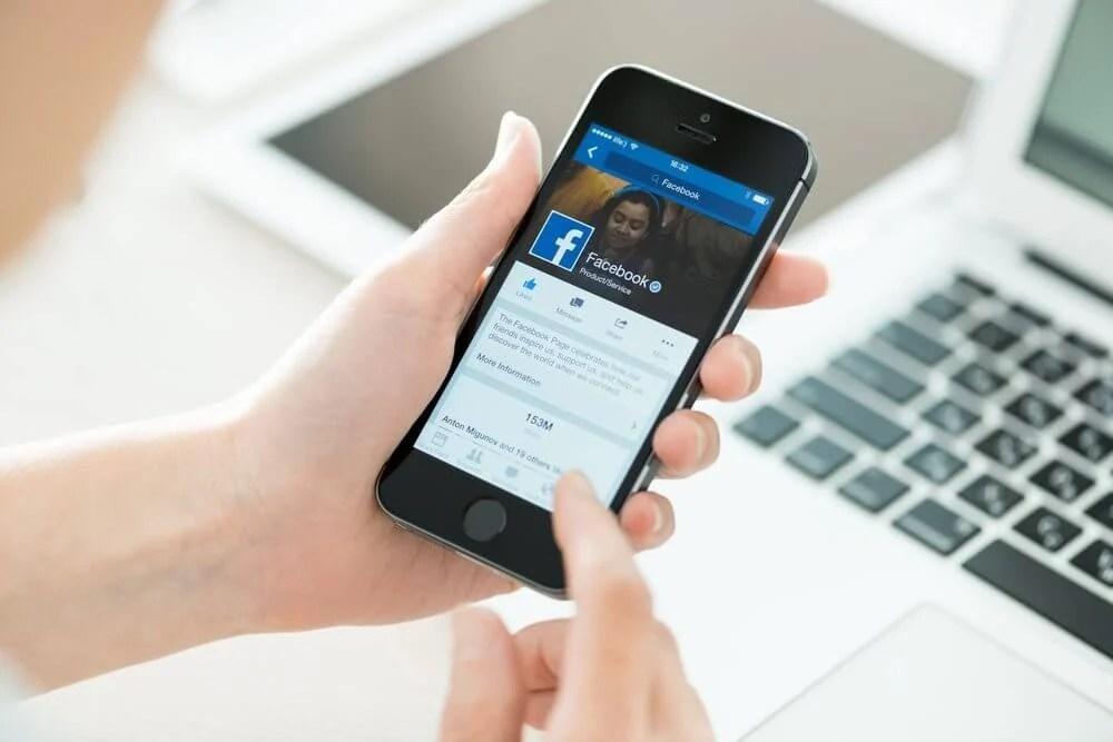 facebook - Facebook para iOS ganha funções parecidas com as do Snapchat
