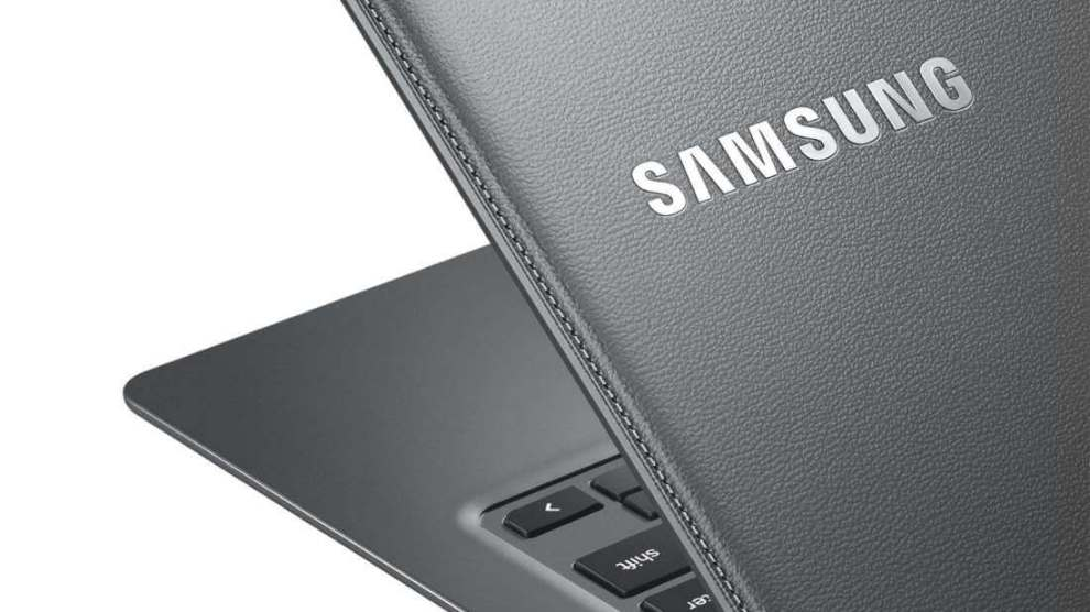 Samsung lança quatro novas linhas de notebooks no Brasil 9