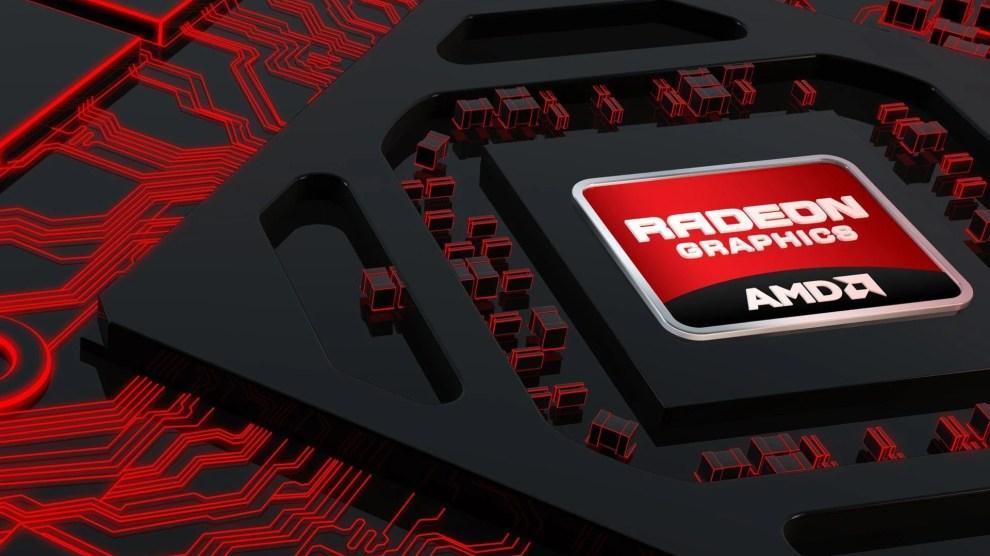 Apostando nos games, AMD apresenta sua nova linha de GPUs 6