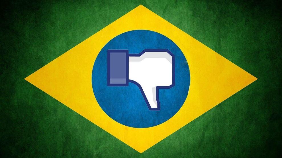 Brasileiros estão bagunçando as traduções do Facebook 8