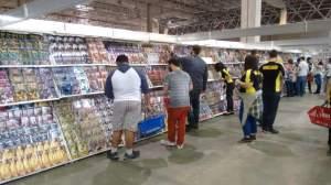 Começa a 21ª Fest Comix para os fãs de quadrinhos e mangás 5