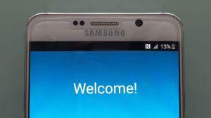 Olá, Samsung Galaxy Note 5 e S6 Edge+; Veja fotos reais dos aparelhos 5