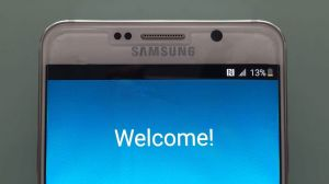 Olá, Samsung Galaxy Note 5 e S6 Edge+; Veja fotos reais dos aparelhos 15