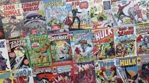 """Dupla cearense cria """"Netflix dos quadrinhos"""" para estimular o consumo de HQs 9"""