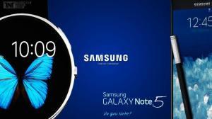 Lançamento do Galaxy Note 5 pode ser adiantado pela Samsung 10