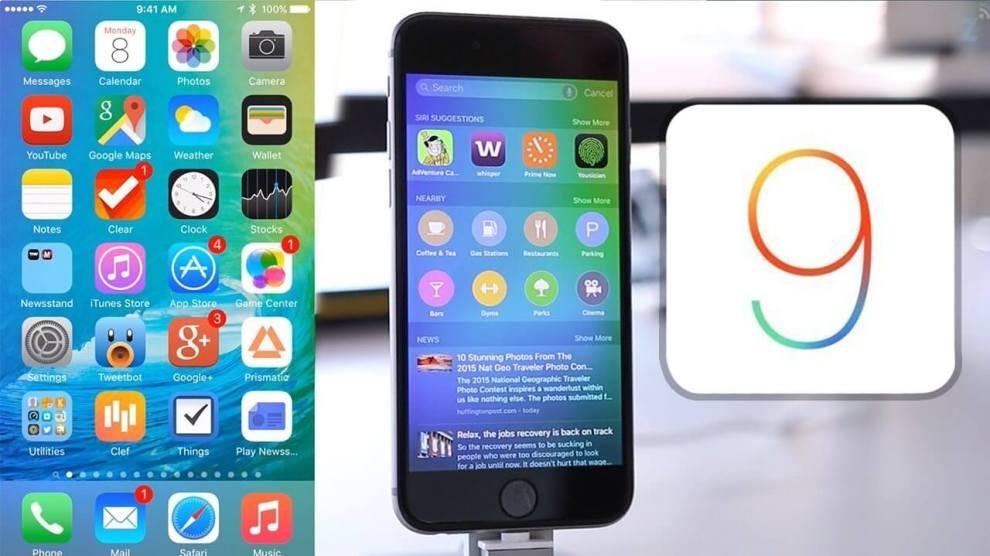 Como instalar o iOS 9 Beta 6