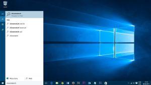 Tutorial: Como ocultar a barra de pesquisa e desativar resultados online no Windows 10 7