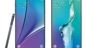 Galaxy Note 5 Galaxy S6 Edge+ Plus samsung