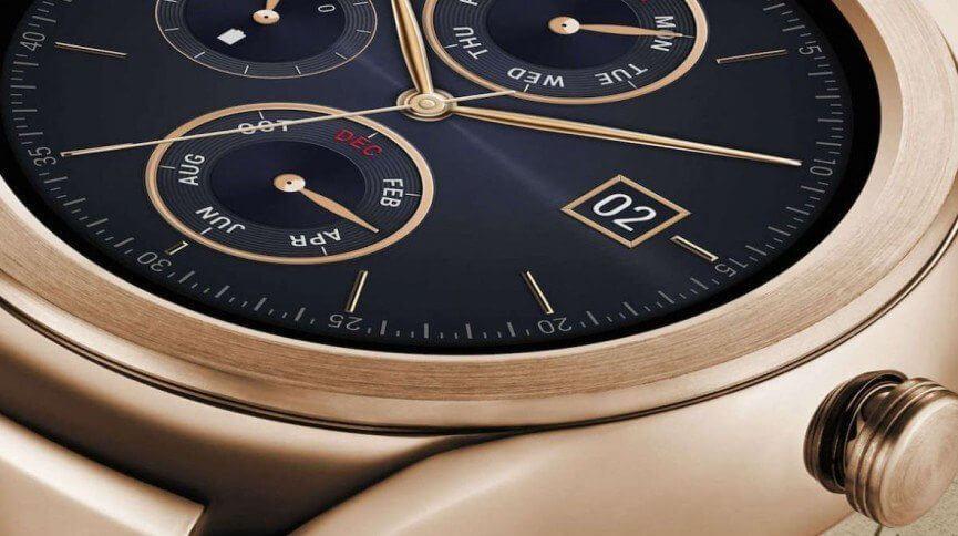 lgwatchnemo - Rumor: próximo smartwatch da LG deverá ter a melhor resolução do mercado