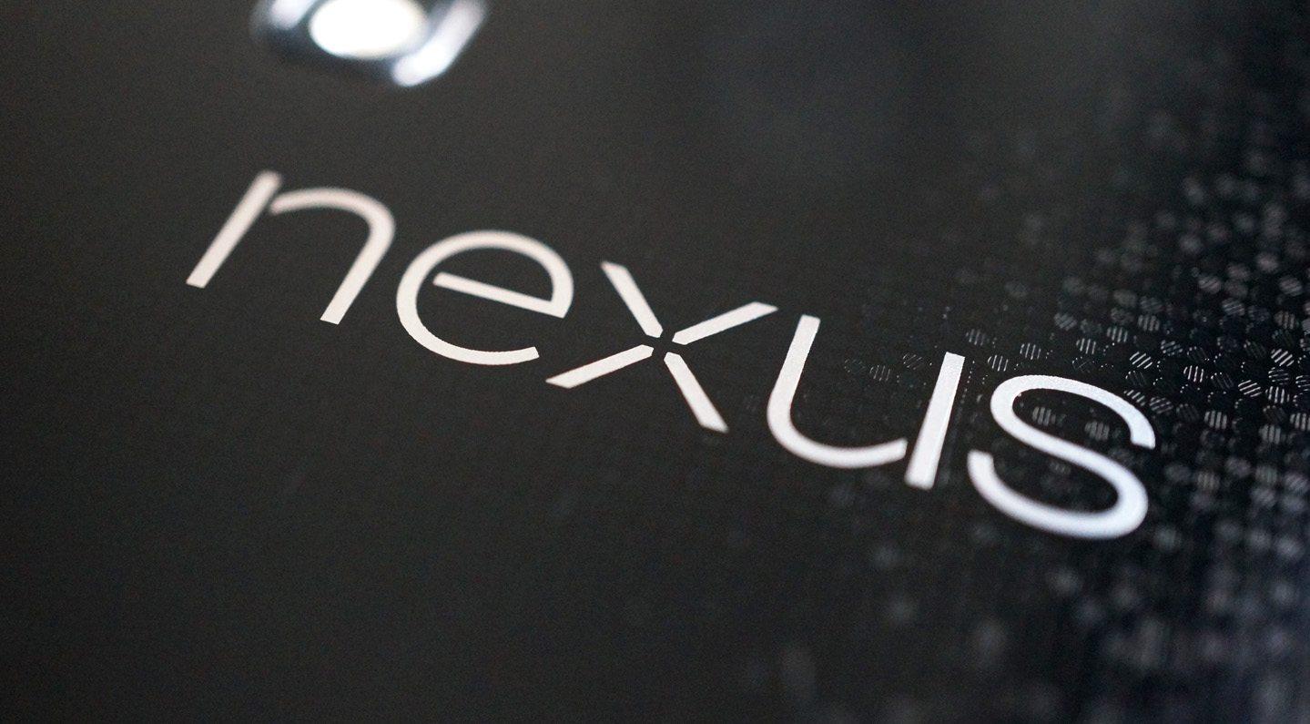 nexus logo - Vaza a lista de especificações do Nexus 5X e imagens do Nexus 6P