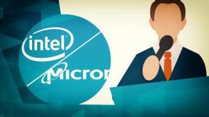 Intel e Micron anunciam memórias 3D XPoint, mil vezes mais rápidas que SSDs atuais 10