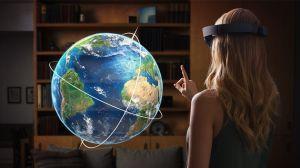 HoloLens pode chegar às mãos de desenvolvedores no ano que vem 10