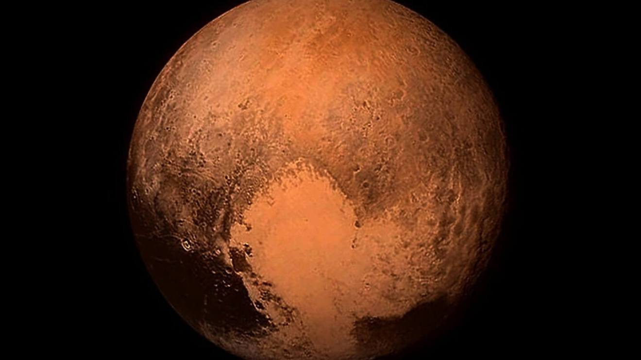 smt pluto littleredplanet - Plutão: conheça 15 curiosidades sobre a missão New Horizons