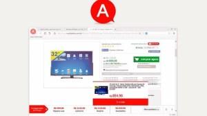 Vem aí um novo navegador, com ferramenta de comparação de preços 14