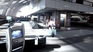 Bullet Train: um FPS de Realidade Virtual 14