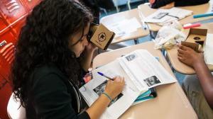 Google vai distribuir kits de realidade virtual em escolas brasileiras 8