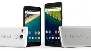 novos nexus - Google anuncia Nexus 5X e Nexus 6P com até 128 GB de armazenamento