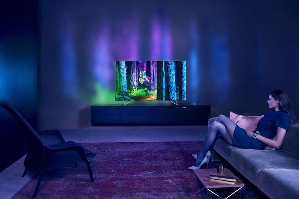 smt philips capa1 - Philips lança 3 novos modelos de Androids TVs na IFA 2015