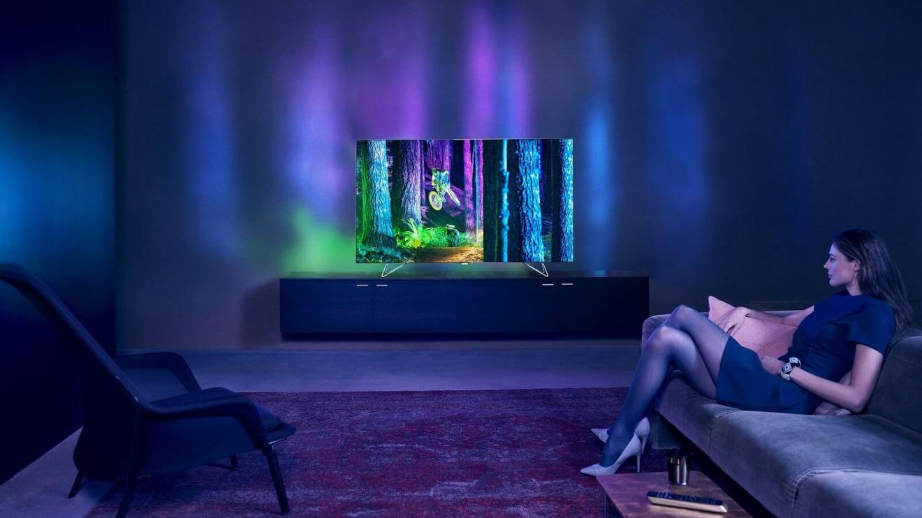 Philips lança 3 novos modelos de Androids TVs na IFA 2015 6